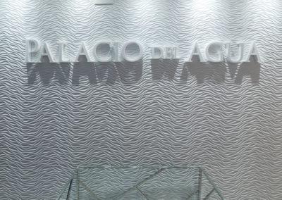 Palacio del Agua 9